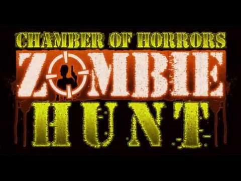 Zombie Hunt Paintball Experience @ Chamber of Horrors Haunted House