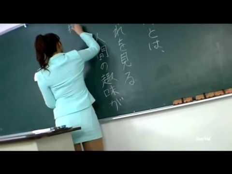 Учительница О о =