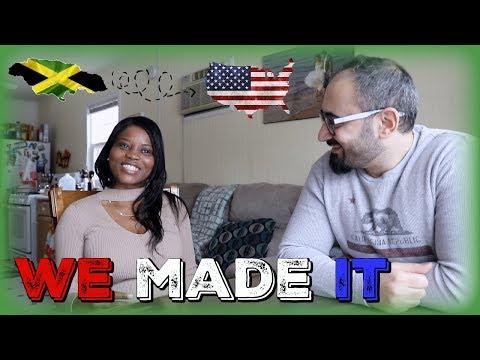 AVANT NURSE FROM JAMAICA 🇯🇲 ✈️ 🇺🇸 | MEET KEISHA |Nurse Life
