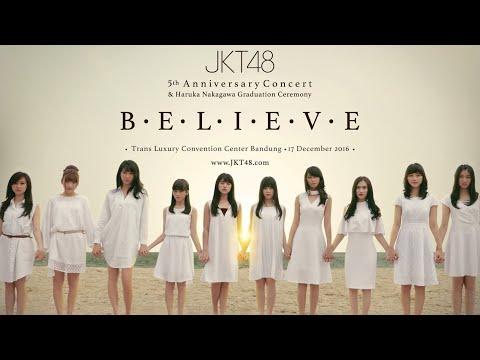 JKT48 - New Ship Live (At B.E.L.I.E.V.E)