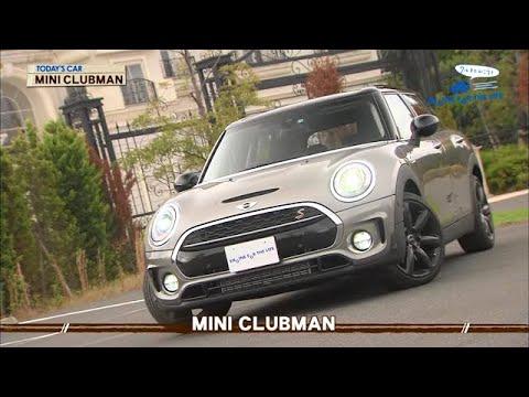 放送日 2016/1/17(#406) 車種 MINI Cooper S Clubman(8AT) 試乗車主要諸元 全長 4270㎜...
