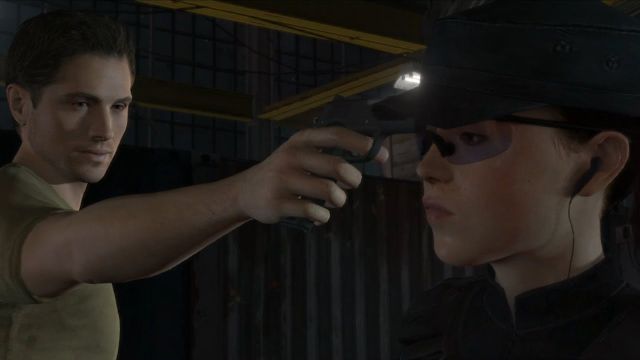 beyond two souls play time