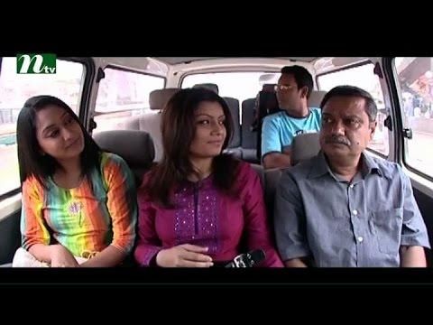 Dhaka Nibash l Mahfuz Ahmed, Bijori Barkatullah, Swagata l Episode 12 l Drama & Telefilm