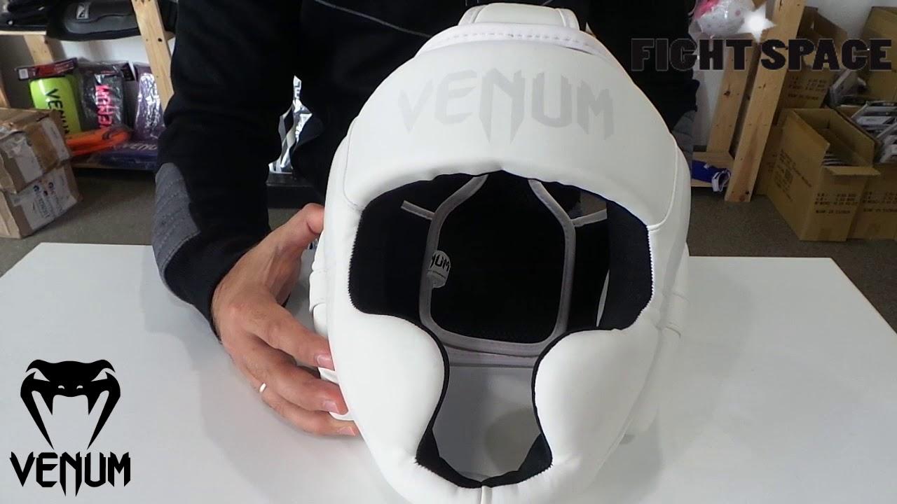 Купить Шлем боксерский Everlast