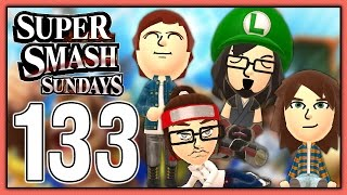 Super Smash Sundays - Week 133 [for Wii U Online]
