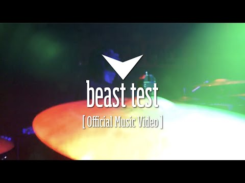 RED ORCA「beast test」Official MV