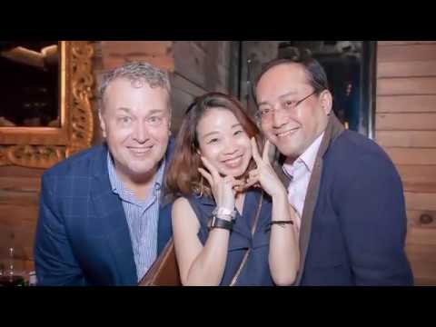 AWC Crypto Club, CÉ LA VI, Hong Kong, April 24th 2018 Event, Asian Wealth Community