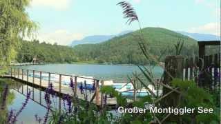 Von Lana zum Kalterer See