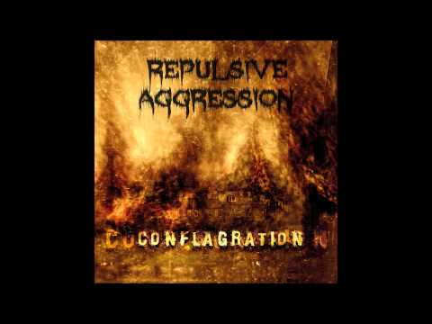 Repulsive Aggression - Necrosis