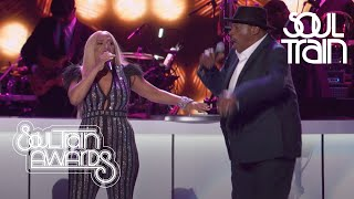 Sounds Of Blackness, Morris Day w/ Jerome Benton & More In Epic Jimmy Jam & Terry Lewis Tribute!