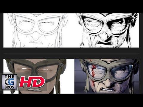 CGI Animated Breakdowns :