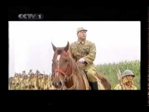 大東亜戦争 Chinese army anti Japanese army invasion 八路軍 羅榮桓   YouTube