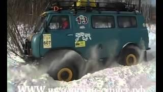 Алтай 4х4, соревнования на внедорожниках(, 2013-11-19T03:22:54.000Z)