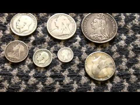 Learn about UK Junk Silver Coins