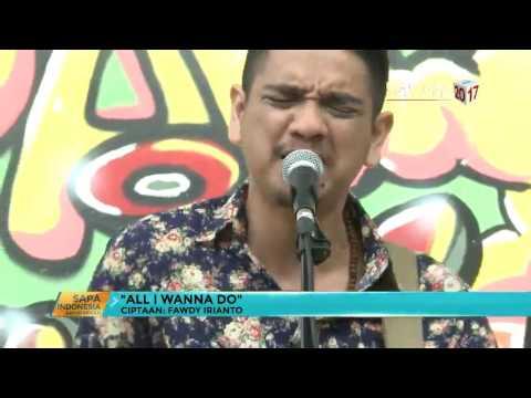 Free Download Jakarta Blues Company - All I Wanna Do Mp3 dan Mp4