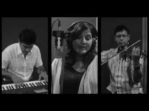 Lag Ja Gale -Studiounplugged Ft Bhavya Pandit,Sandeep Thakur,Vishal Lalwani