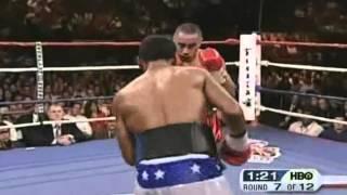 Rocky Juarez vs Zahir Raheem