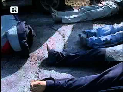 Авария в Пермском крае, 5 жертв