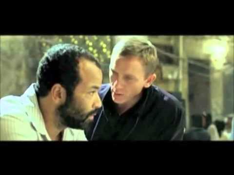 Daniel Craig Top 5 Bond Best Moments