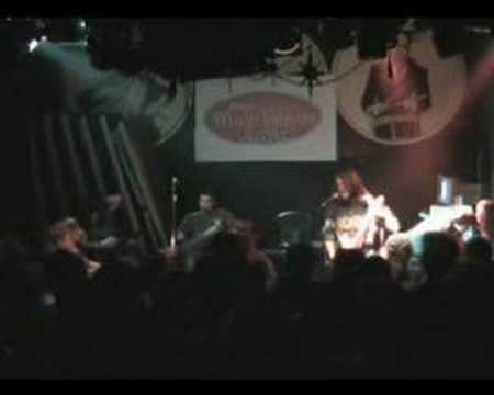 KSET Karaoke - 09.11.2007. - Rufio & Proctor - My Sharona
