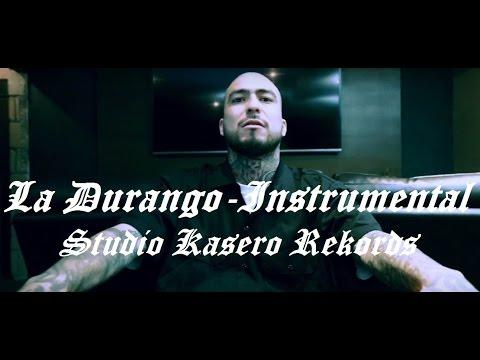 La Durango Instrumental-Dharius(Studio Kasero Rek)+ Link de Descarga.