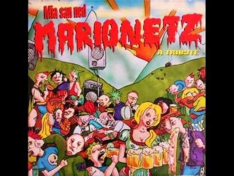 Marionetz-Tribute (DJANGO) - 100.000 Phon