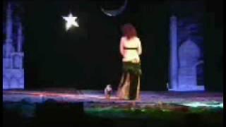 Вязьма Восточный танец 8...