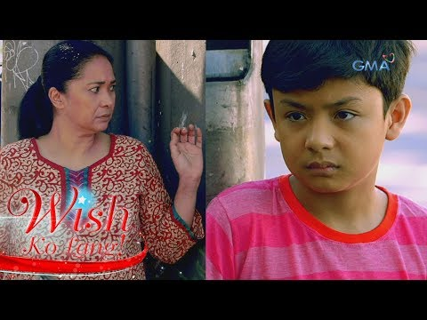 Wish Ko Lang: Pagligaw kay Budang na parang pusa