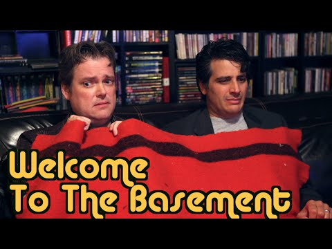 Bob & Carol & Ted & Alice (Welcome To The Basement)