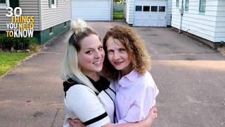 Top 30: Long Lost Sister Found Next Door