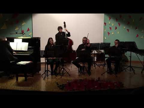 Astor Piazzolla: Milonga sin palabras (1960)