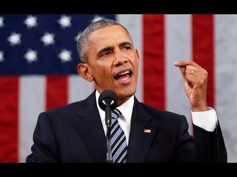 Barack Obama | Icons Episode 4 | Biography Of Famous People