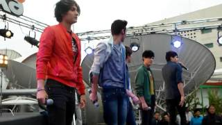 CD9 en #ElShuffleExaTv- The Party Thumbnail