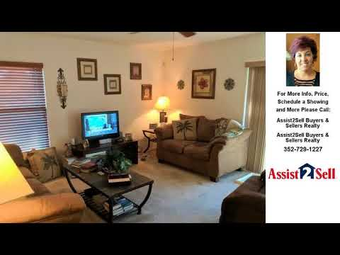 13208 Tamarack Blvd, Clermont, FL Presented by Assist2Sell Buyers & Sellers Realty.