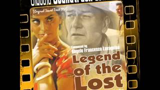 Main Title - Legend of the Lost (Ost) [1957]