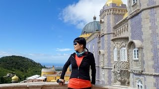 Portugal Travel - 8 things to do in Sintra 葡萄牙辛特拉