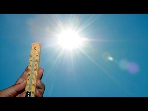 Жара и выходные в Армении, тепло в Беларуси. Погода в СНГ