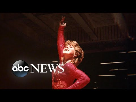 'Truth and Lies: The Tonya Harding Story' Part 2 - Transformation into a figure skater