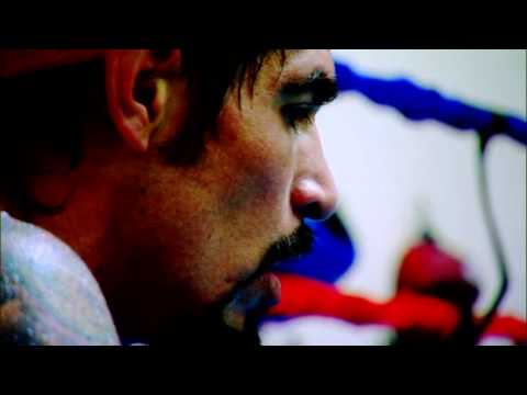 "HBO 24/7 Pacquiao-Margarito: ""Identity"""