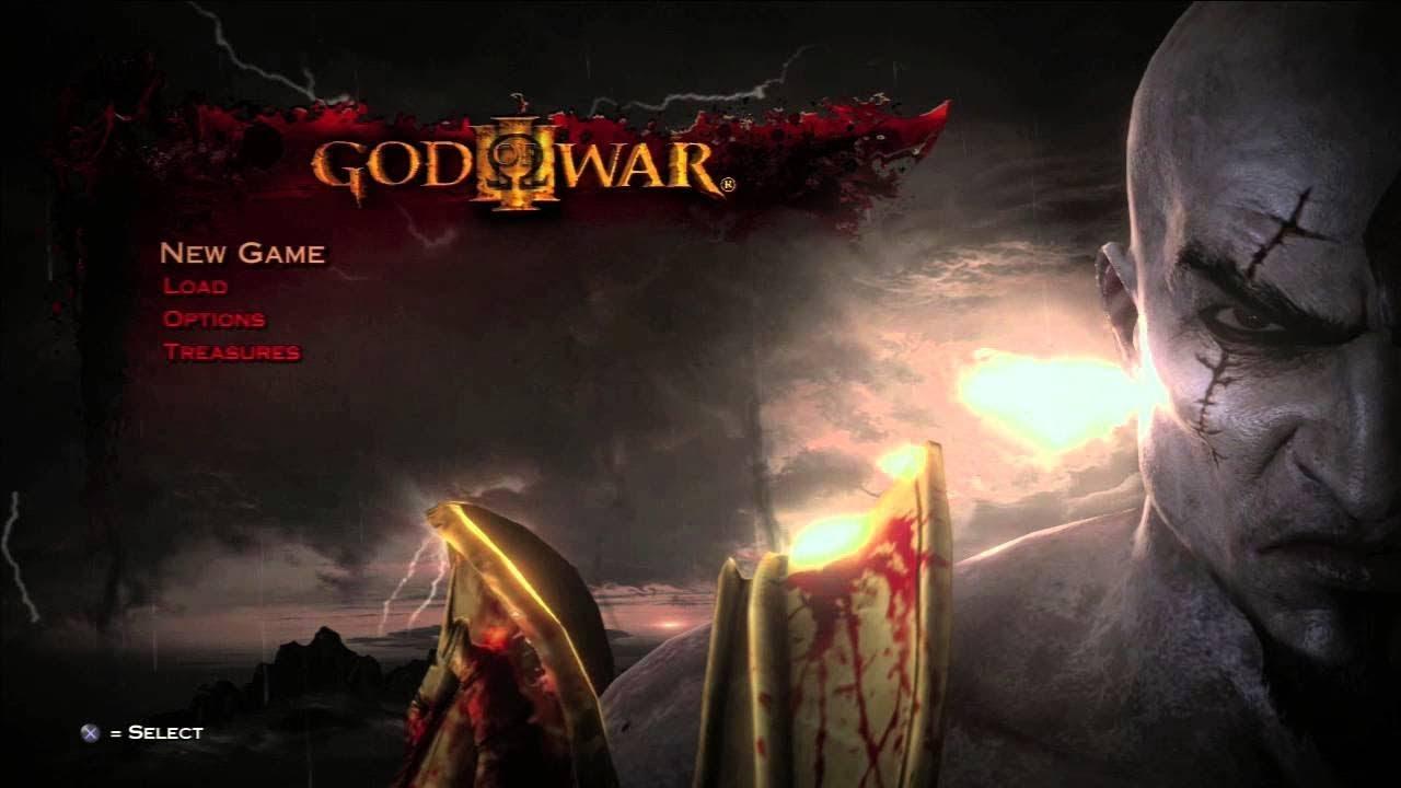RPCS3 God of war 3 all graphic fix + improvement 2019-settings