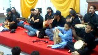 Dendang Anak - Melayu Sejati