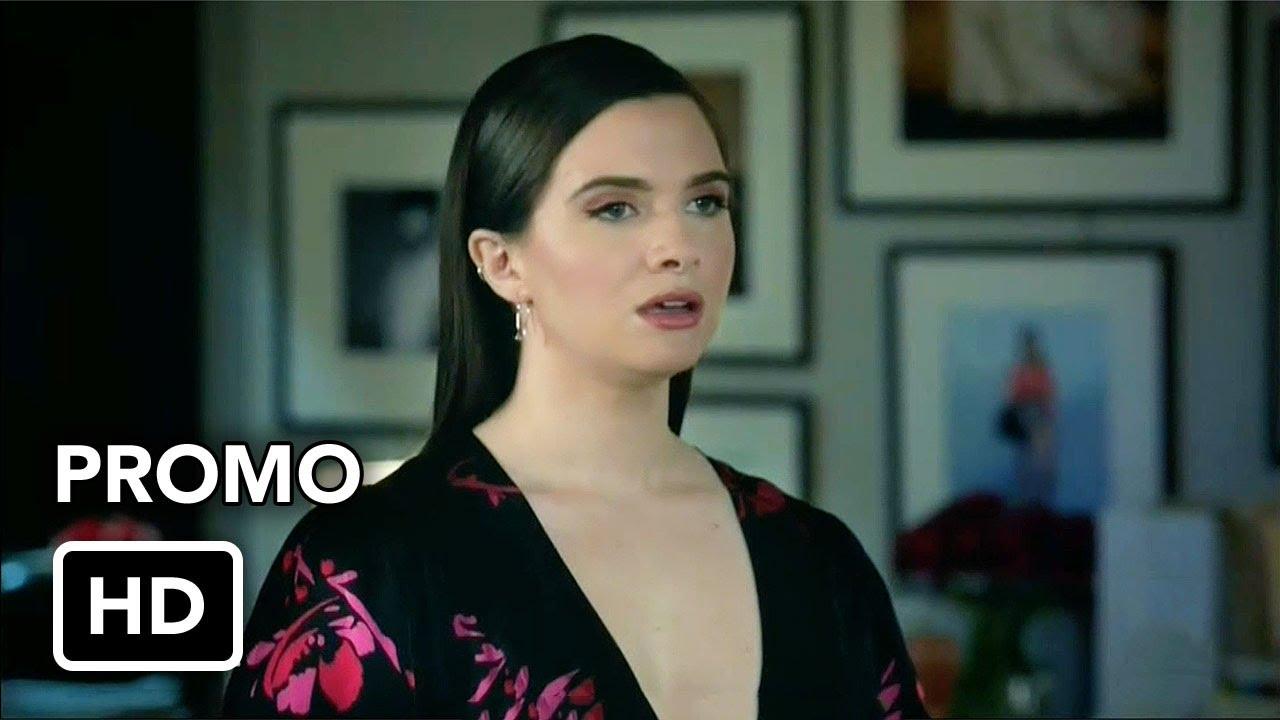 "The Bold Type 4x16 Promo ""Not Far from the Tree"" (HD) Season 4 Episode 16 Promo Season Finale"