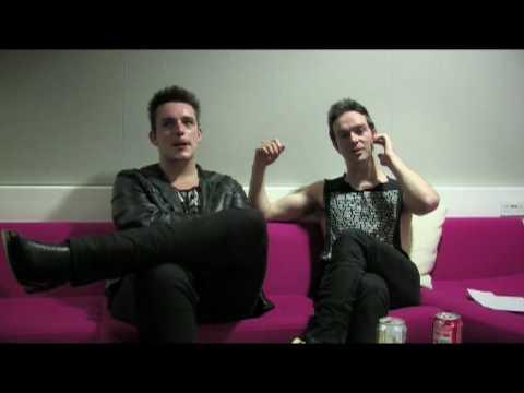Glasvegas Interview
