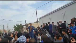 عشیرت الدغاغله العباده .( ایران ) خوزستان تاج راسی