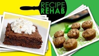 The Best Gluten-Free Brownie Recipe I Recipe Rehab I Everyday Health