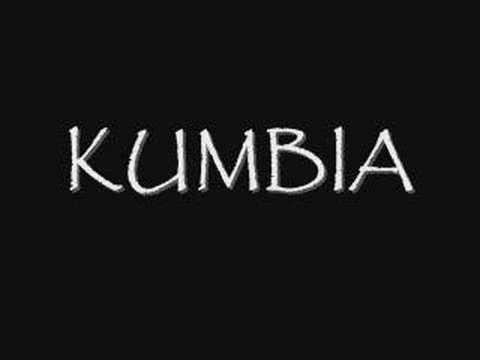 KUMBIA  (radio recording) 106.7 Dallas TX