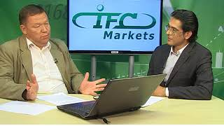 Ежедневная аналитическая передача IFC Markets НОВОСТИ РЫНКА на Нано ТВ (22.08.2017)
