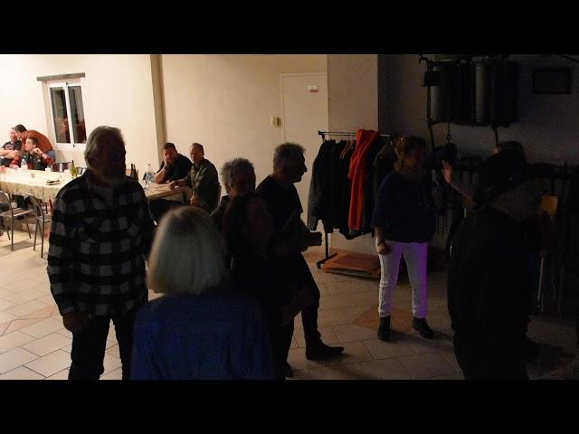 le 23-11-2019 soirée beaujolais film 10