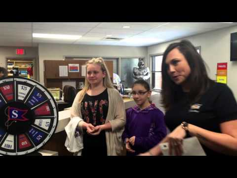 WINIT WEDNESDAY at Cook Elementary