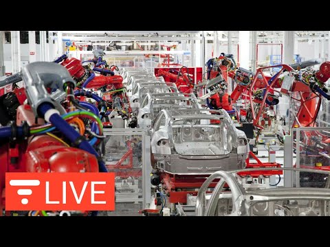 Tesla Shuts Down Model 3 Production - Is This a Good Thing? [LIVE]